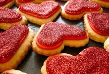 Valentine's Day Ideas / by Alice Bruesch