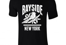 Official Bayside Merchandise