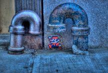 Street Art!!! / by Richard Zamora