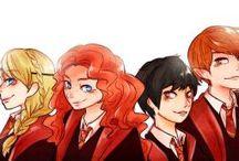 Disney hogwart