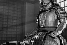 Samurai ref