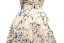 ❤ Dresses