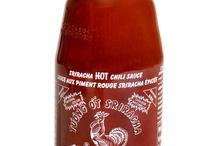I like Hot Sauce