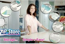 Zip n Store / Click on the link in the description so you can pre purchase your very own Zipnstore at a discounted rate and have it by Christmas before it hits the worldwide market. It's available to anyone in the world so get in TODAY and enjoy. http://shopkula.com/?ref_id=Mjc0Nw%3D%3D