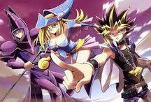 Yu-Gi-Oh / Please  Follow   ^_^