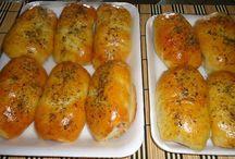 Massa para pão super macia