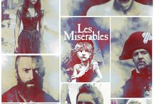 Les Mis / by Carly Jean