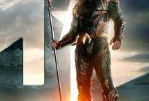 Aquaman Walpapper