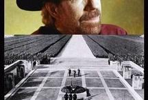 Chuck Norris: Invencible