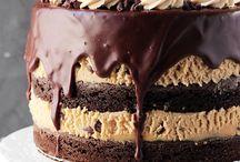 dessert & sugar