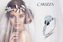 Carizza Engagement Rings 2018