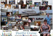 IDCM1603 Pacific Cruise