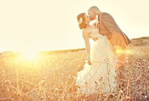 Photo Fabulous / Weddings Pics / Here are some great wedding day photos as well as many must-have shots! / by Laura Birney