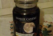 Yankee candle / Amore per queste candele!!!