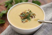 SCD soups