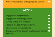 social  media manager to marketing