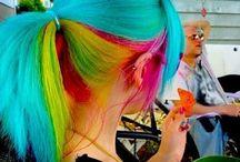 Hair / by Miri