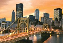 Pittsburgh Pics / Your Pittsburgh pics from around Pinterest.