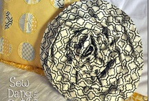 Sewing and Crafts for My Home / by Lisa Nilsson