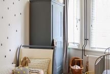 Dream Home - Little boys bedroom