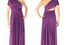 Transformer Dress Ideas / by Jennifer Sibi