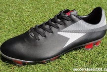 Power Zephyr / by SoccerCleats101