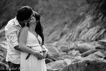 Our Maternity Shoot /Free in nature / Maternity photoshoot