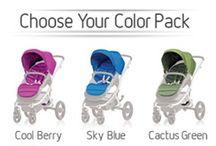Everyday Strollers / Regular daily use strollers. #strollerruner