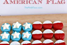 Summer and Spring Holidays / Easter, 4th of july, etc. / by Jerolyn Friesen