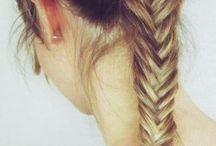 Zani hair