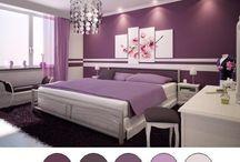 colores di camera