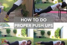 How to: Exercises