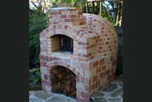 Pizza Ovens  / Outdoor Living