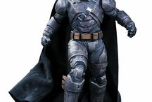 DC Collectibles statues