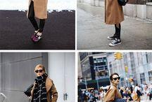 inspiracje vestiti, scarpe etc