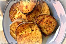 Meatless Monday Recipes