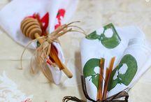 Rosh Hashanah & Yom Kippur Crafts  / #RoshHashanah and #YomKippur #crafts for #Jewish #HighHolidays #Holiday