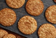 Gluten-Free Cookies & Bars / Recreate your favorite classics with a gluten-free twist - no one (but your happy stomach) will know the difference!  / by Gluten Intolerance Group of North America