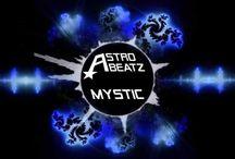 AstroBeatz Music / Original EDM tracks and remixes from AstroBeatz.