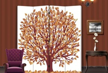 screens / room dividers for a muslim wedding