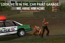 funny gaming