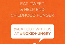 twEAT OUT for #NoKidHungry 2013 / Join us 9/16 as we twEAT OUT for #NoKidHungry!