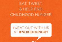 Moms Fighting Hunger / September is Hunger Action Month, Moms Fighting Hunger