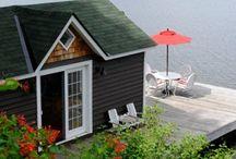 case de vacanță