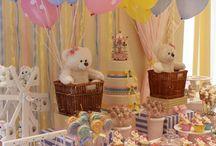 festas ursos