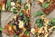 pizza love.