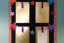 Literacy board