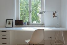 Guest Room/Workspace