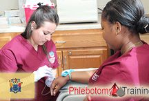 Phlebotomy Training / Looking for the best Phlebotomy Training in the United States? Find convenient and flexible Phlebotomy Certification right now!