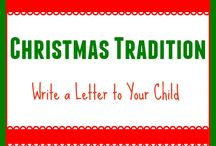 Christmas Traditions (Baby)